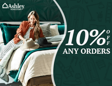 ashley furniture homestore coupon code