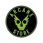 Arcane Store coupon codes