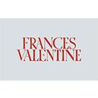 Frances Valentine coupon codes